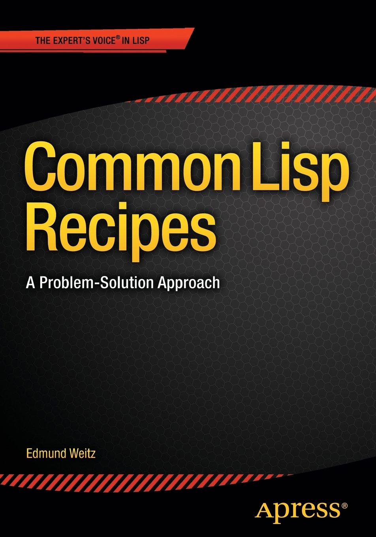 Common Lisp Books   Common Lisp